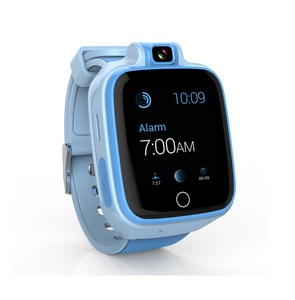 2017 New 4G GPS Watch For Kid and Elderly