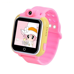 3G GPS Watch Phone For Kid and Elderly